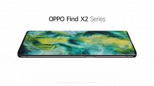 Oppo Find X2 - Herstellervideo