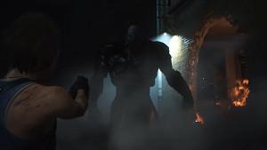 Resident Evil 3 - Vergleich 1999 und 2020 (Gameplay)