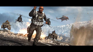 Call of Duty Warzone - Trailer