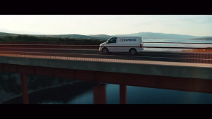 Volkswagen Transporter 6.1 - Herstellervideo