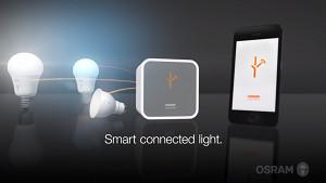 Osram Lightify - Herstellervideo von 2014