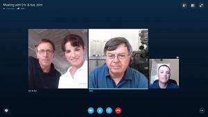 Skype Meetings - Tutorial