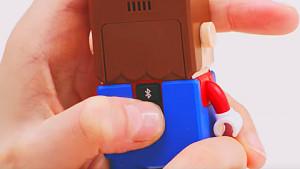 Lego Super Mario - Trailer (Ankündigung)