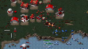Command and Conquer Remaster - Trailer (Vergleich)