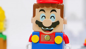 Lego Super Mario - Trailer