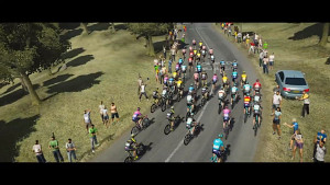 Tour de France 2020 - Trailer (Ankündigung)