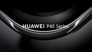 Huawei P40 - Teaser (Ankündigung)