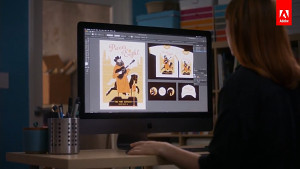 Adobe Creative Cloud - Trailer