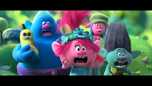 Trolls World Tour - Filmtrailer