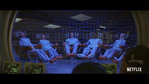Maniac - Trailer (Serie, Netflix)
