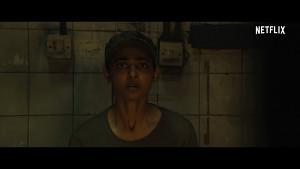 Ghul - Trailer (Serie, Netflix)