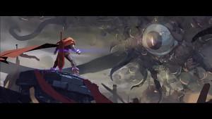 Eldest Souls - Trailer (Nintendo Switch)