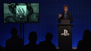The Road to Playstation 5 - Pressekonferenz von Sony