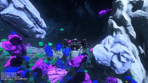 Nvidia erläuter Mesh Shader unter DX12