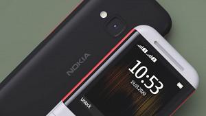Nokia 5310 - Herstellervideo (Ankündigung)