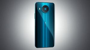 Nokia 8.3 5G - Herstellervideo (Ankündigung)