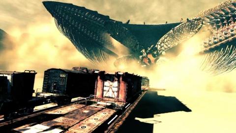 Lost Planet 2 - Trailer von der Tokyo Game Show 2009