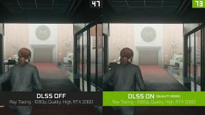 Nvidia erläutert DLSS 2.0