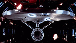 Star Trek Der Film - Trailer