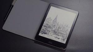 Onyx Boox Nova 2 - Herstellervideo