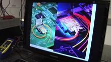 Intel Light Peak - IDF 2009