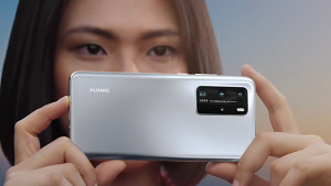 Huawei P40 Pro - Herstellervideo