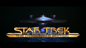 Star Trek Der Film - Trailer (Director's Edition)