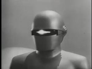 Der Tag, an dem die Erde stillstand - Trailer (1951)