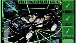 Lego Technic - Super Car (Werbespot, 1994)