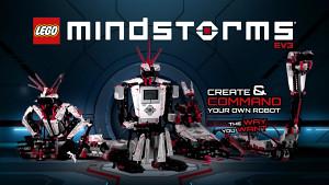 Lego Mindstorms EV3 - Werbespot von 2013