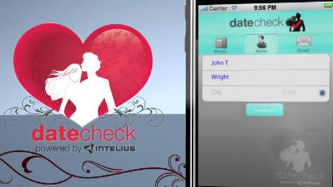 Datecheck für iPhone