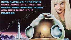 Perry Rhodan - SOS aus dem Weltall (Trailer, 1967)