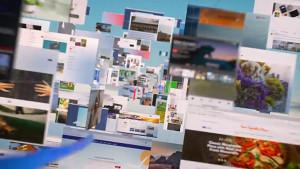 Microsoft Edge - Trailer des Chromium-Browsers