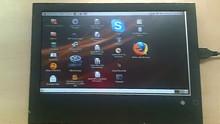 Xcore Info Pad - günstiger x86-basierter Tablet-PC