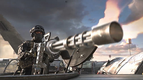 Call of Duty - Modern Warfare 2 Campaign Remastered
