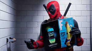 Deadpool in Fortnite - Trailer
