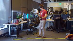 Half-Life Alyx - Valve erklärt Steuerungsvarianten
