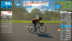 Zwift - Trailer (What is Zwift)