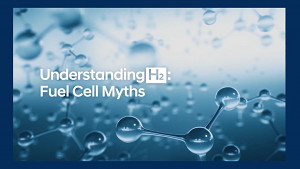 Understanding H2 Fuel Cell Myths - Hyundai