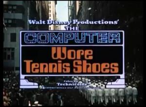 Superhirn in Tennisschuhen (1969) - Filmtrailer