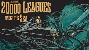 20.000 Meilen unter dem Meer (1988) - Filmtrailer