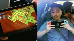 Carcassonne für Nintendo Switch - Trailer