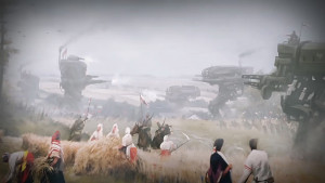Scythe Digital Edition - Trailer