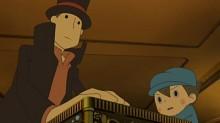 Professor Layton und die Schatulle der Pandora - Trailer