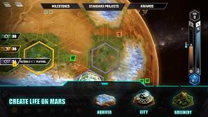 Terraforming Mars Mobile - Trailer