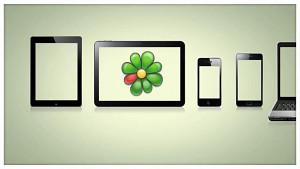 ICQ Messenger App - Trailer aus dem Jahr 2012