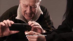 Werner Herzogs Tipps für bessere Smartphone-Videos