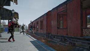 Pubg - Trailer (Update 7.1)