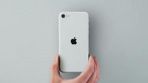Das neue iPhone SE - Herstellervideo (April 2020)