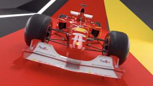 F1 2020 - Trailer (Ankündigung)